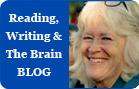 Reading, Writing & The Brain BLOG